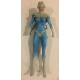 Figura Dove Dc Universe Classics Mattel Serie Nekron