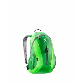 Mochila Deuter Urbana Viajes City Light