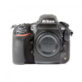 Cámara Réflex Digital Nikon D810