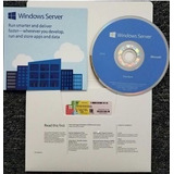 Windows Server 2012 Estandar R2 Version En Ingles