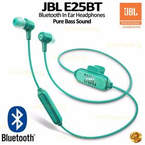 Auriculares Running Jbl E25bt Microfono Bluetooth