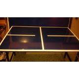 Mesas Nuevas De Ping-pong Directo De Fabrica