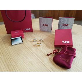 Aretes Y Anillo Tane 100% Tane 100% Tane Tous Tiffany T&co