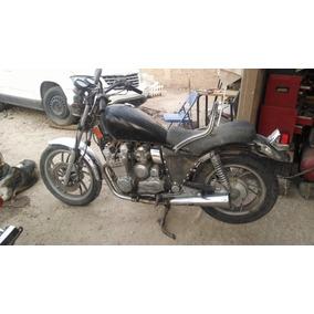 Desarmo Y Vendo En Partes Moto Yamaha 1980 Maxim Xj 650