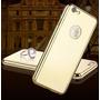 Case Proteção 360º Inteiro P/ Celular Iphone 6 E 6s Tela 4,7