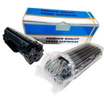 Toner Hp 85 Ce285a P1102w M1132 Compativel Novo Garantia Nf