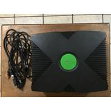 Xbox Primera Generacion Para Reparar O Refacciones