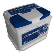 Bateria Mateo 12x60 Cuotas