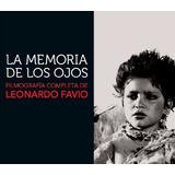 La Memoria De Los Ojos Filmografia De Leonardo Favio - Nuevo