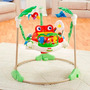 Rainforest Jumperoo Fisher Price K 6070-9998