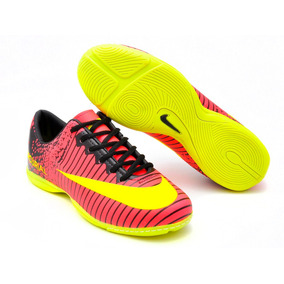 Chuteira Futsal Nike Mercurial Superfly 2 Lançamento 2016