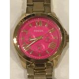Reloj Fossil Original Dama/mujer