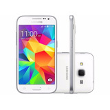 Samsung G360bt Galaxy Win 2 Duos Tv Digital Branco 4g 5mp