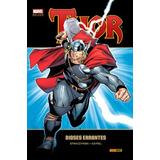 Marvel Deluxe - Thor #1 - Dioses Errantes - Nuevo !!