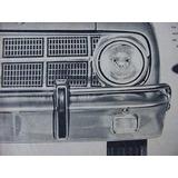 Radiador Ford Falcon 1962 69 Motor 188 385 X 430 Mm.