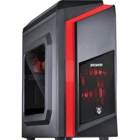 Pc Gamer 6300 Radeon R7 240 8gb Usb 3.0 Roda Qualquer Jogo