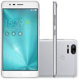Smartphone Asus Zenfone Zoom S 128gb Ze553kl 4gb De Ram