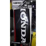 Funda De Asiento Honda Crf 230 Baccio X3m