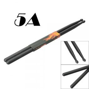 1 Par 5a Baquetas Partes Instrumento Musical Percusión...