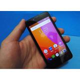 Smartphone Lenovo Vibe B Original 8gb.4g.1gb Ram Preto Branc