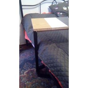Mesa Para Comer En La Cama - Multiusos Ideal Base Notebook