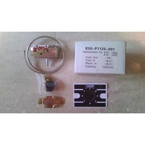 Termostato Para Nevera Kp50-p1125 -y Kp50-p1133