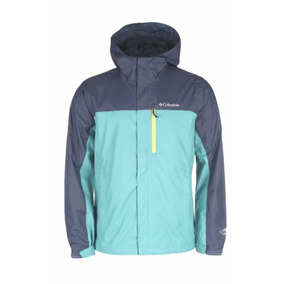 Campera Columbia Pouring Adventure Jacket