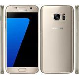 Samsung Galaxy S7 32gb Android 4g Lte Dorado