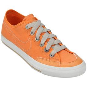 Tênis Nike Go Low Cnvs Br 474151-800 Lj/bc