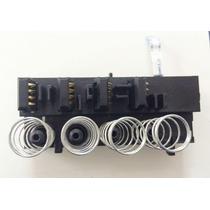 Encaixe Dos Cartucho Cabeça De Impressão Hp 950/951 , 8600