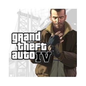 Grand Theft Auto Iv Gta 4 Playstation 3 Ps3 Psn Digital