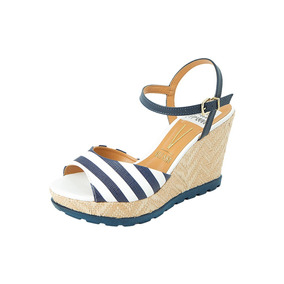 Sandalias Para Mujer Vizzano