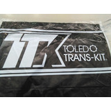 Banner Kit Caja Aut Rey Camion, Silverado Hd 3500