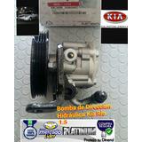 Bomba De Dirección Hidráulica Kia Rio 1.5 Original! !!