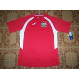 Camisa Seleção Quênia 2015 Joma Home Importada