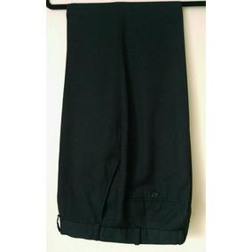 C.a.n.d.a Exclusivo Pantalon De Vestir Oscuro 106/46l (48)
