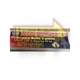 Base O Pedestal P/bafle Negra 1.80 Metros P/60kg Dxr045818