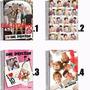 Promoção Caderno One Direction 1d 1 Mat 1 Un - Jandaia