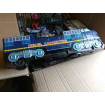 Tren De Lamina Japones Diesel Locomotive