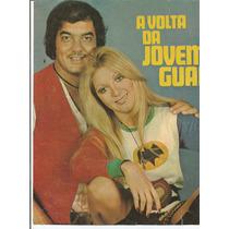 Pôster-erasmo Carlos E Vanderleia - Revista Sétimo Céu-1971.