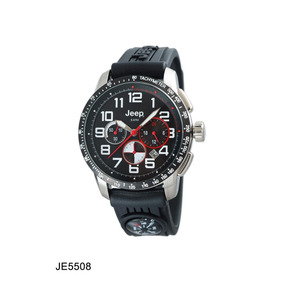 4a722854229 Relógios Jeep - Relógios De Pulso no Mercado Livre Brasil
