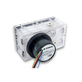 Ek-dbay D5 Pwm Mx - Plexi (incl. Pump)