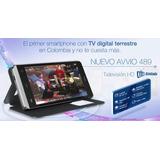 Avvio 489,tv Digital Terrestre Tdt,8mpx,8gb,ram 1gb