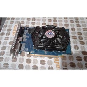 Ati Sapphire Radeon Hd 5670 512mb