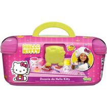 Hello Kitty Fábrica De Bolos - Sunny