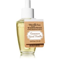 Bath And Body Works Refil Wallflowers - Cinnamon Spiced Vani