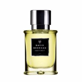 Perfume David & Victoria Beckham Instinct Edt Masculino 50ml
