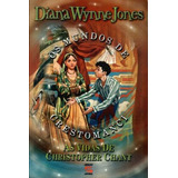 As Vidas De Christopher Chant Diana Wynne Jones
