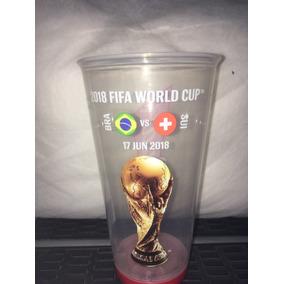 Copo Da Copa 2018 - Brasil X Suiça - Direto Da Russia