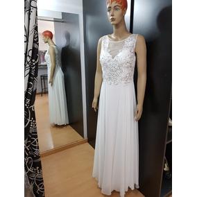f8e0ad030 Vestido De Novis Talle L - Vestidos de Novia Largos L de Mujer en ...